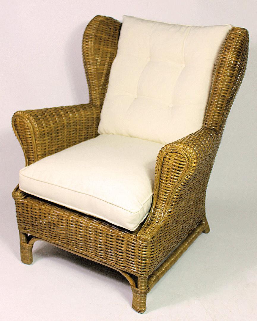 rattan ohrensessel rattan xxl. Black Bedroom Furniture Sets. Home Design Ideas
