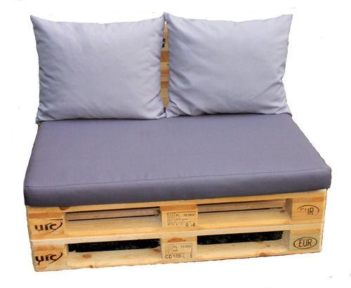 polster und auflagen rattan xxl. Black Bedroom Furniture Sets. Home Design Ideas