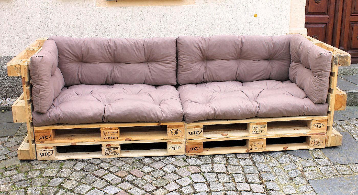polster f r palettensofa europalette palettenpolster. Black Bedroom Furniture Sets. Home Design Ideas