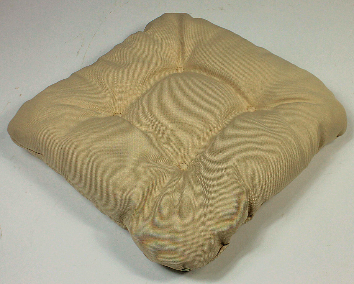 stuhlkissen lara 38 x 38 cm rattan xxl. Black Bedroom Furniture Sets. Home Design Ideas